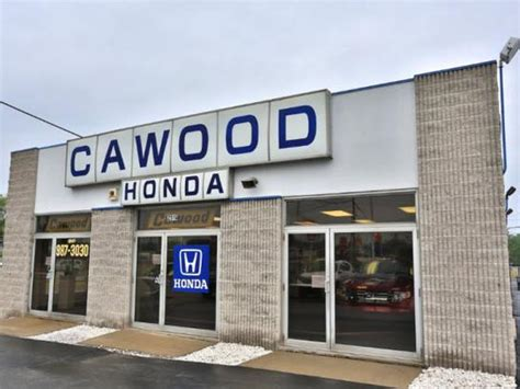 Car Dealerships In Port Huron Mi by Cawood Honda Port Huron Mi 48060 Car Dealership And Auto Financing Autotrader