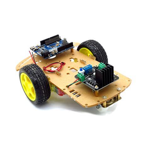 Tobot Car To Robot Robot To Car 16 Cm Merah starter robot kit