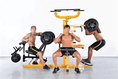 power tech bench exercise equipment fitness equipment powertec
