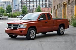 Dodge Dakota 2011 Dodge Dakota Reviews Specs And Prices Cars
