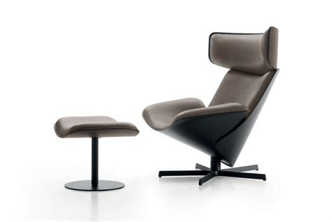 B B Italia Lounge Chair by B B Italia Almora Lounge Chair Products Minima