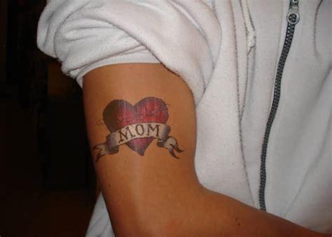 simple mom tattoo 50 exle of most beautiful mother tattoos golfian com