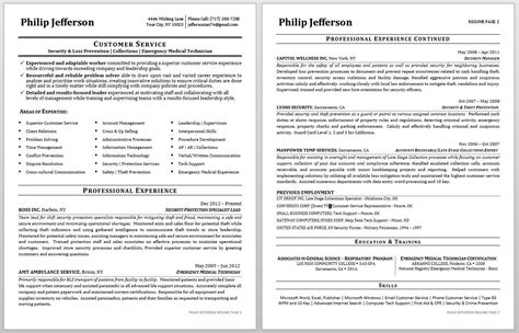 resume experience templates post office clerk resume sle accounting resume