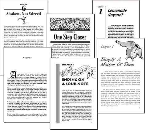 novel page layout book page layout design typesetting typestyles and