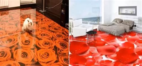 What material is used for 3D epoxy flooring?   Quora