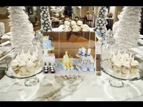 Winter Baby Shower Ideas by Winter Baby Shower Decorating Ideas