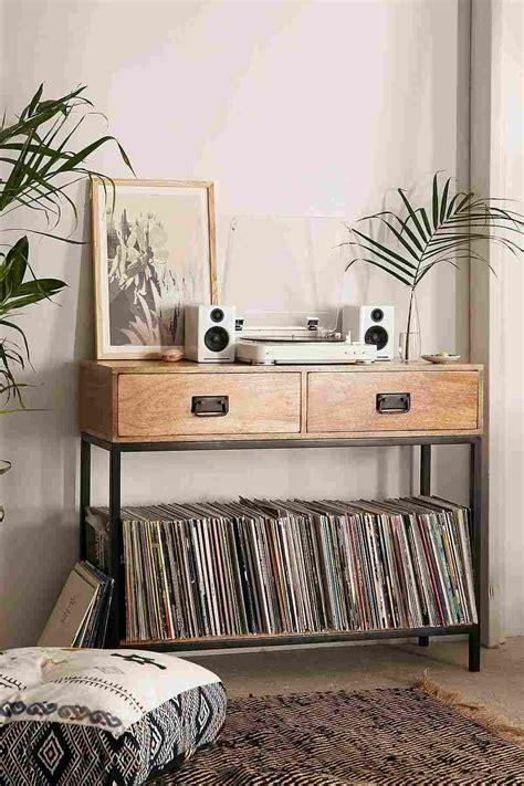 Idee De Rangement by Rangement Vinyle Fonctionnel Et 233 L 233 Gant En 35 Id 233 Es