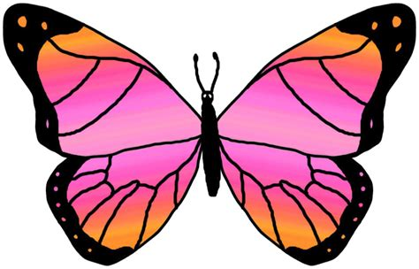 free butterfly clipart butterfly clipart clipartsgram