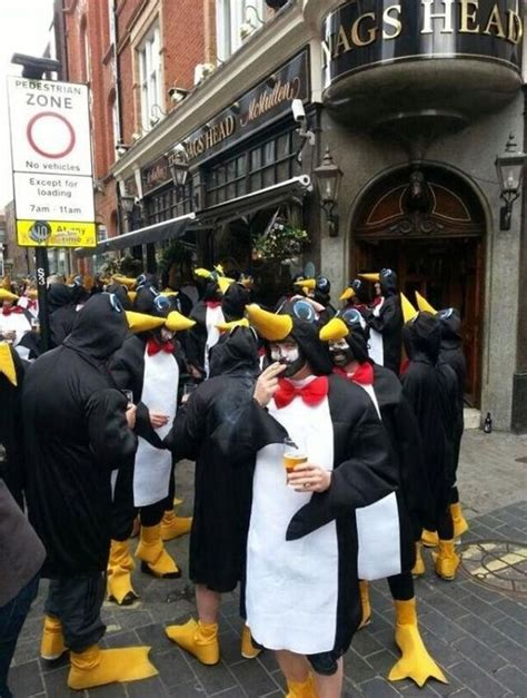 Hartlepool Records Hartlepool Away Fans Don Amazing Fancy Dress For The