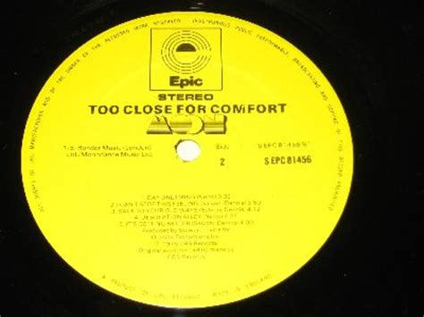 Moon Too Close For Comfort Uk Www Audiokillers Com
