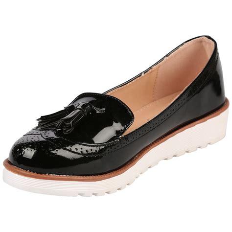chunky loafers womens jade womens flats low heel flatforms chunky sole loafers