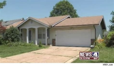 the music house florissant mo alleged thieves may have collected rent on someone else s foreclosure aol finance
