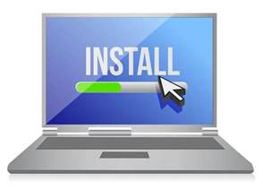 how to avoid installing bundled software for windows