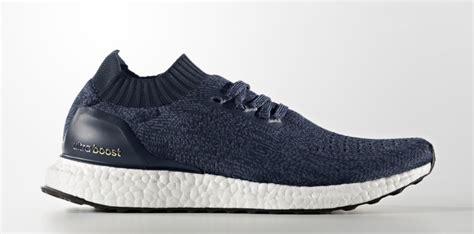 Adidas Ultra Boost Import Navy adidas ultra boost uncaged collegiate navy kicksonfire