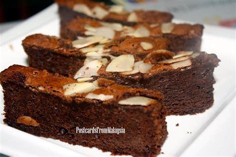 Brownies Kering Amanda postcards from malaysia jakarta bandung 2010 part 3