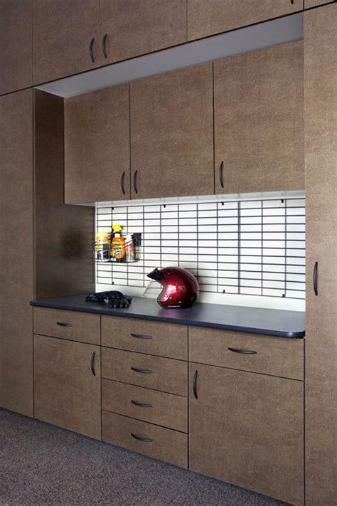 Garage Cabinet Colors by Az Garage Cabinet Colors Closets Llc