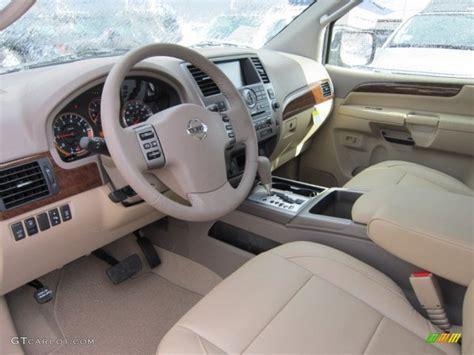 car engine manuals 2005 nissan armada interior lighting almond interior 2012 nissan armada platinum 4wd photo 55358339 gtcarlot com
