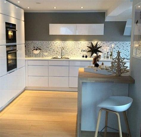 Kitchen Cabinets Nl Farger Og Fliser Ideer Til Kj 248 Kkenet Pinterest
