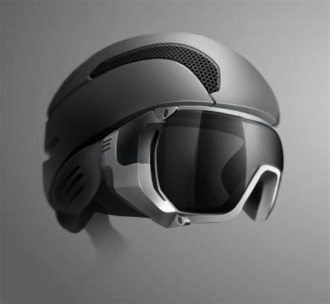 helmet design milano ski helmet goggle by hsuan tsun quot shawn quot wang via behance