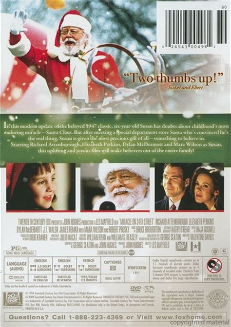 Miracle On 34th 1994 Free Sockshare Miracle On 34th 1994 Dvd 1994 Dvd Empire
