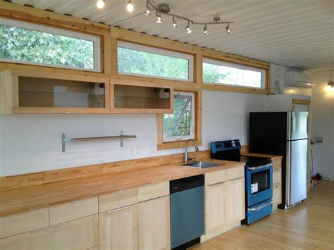 sarah house an affordable green container home small sarah house an affordable green container home small