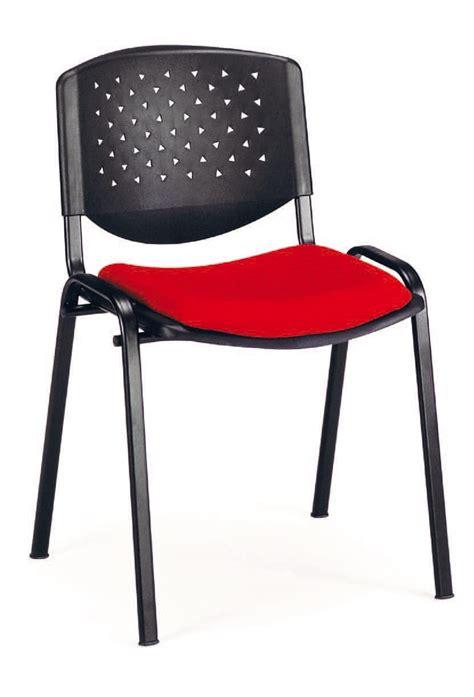 sedie conferenze sedia in metallo imbottita per sala conferenza idfdesign