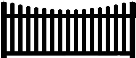 Picket Fences Phillips Fencing Fence Warranty Template