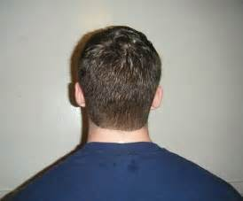 hair cuts seen from the back 10 new back hairstyles for men mens hairstyles 2017