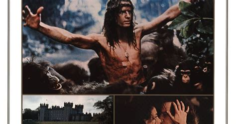 Greystoke Legend Tarzan Lord Apes 1984 Full Movie Movie Review Quot Greystoke The Legend Of Tarzan Lord Of The Apes Quot 1984 Lolo Loves Films