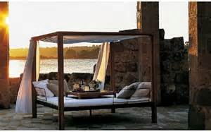 Outdoor Canopy Bed Outdoor Canopy Beds 05 Stylish