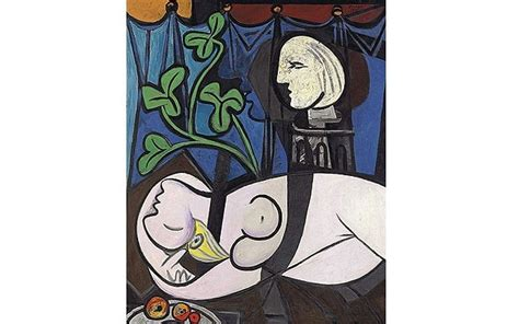 picasso paintings most expensive the world s most expensive paintings telegraph