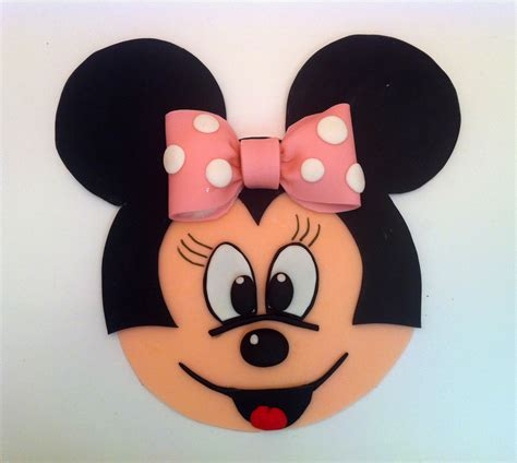 search results for minnie mouse face template calendar