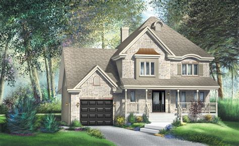 traditional two house plans traditional two house plan 80431pm architectural