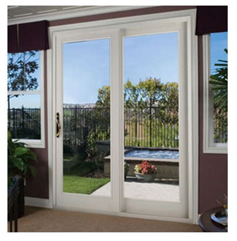 Sliding Glass Door Patio by Sliding Patio Doors Rusco 174 Manufacturing Inc