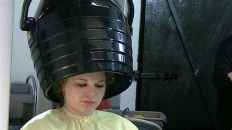 in curlers under dryer 82 best images about rollers rods and dryers on
