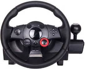Logitech Steering Wheel Ps3 Malaysia Buy A Steering Wheel Thrustmaster Or Logitech