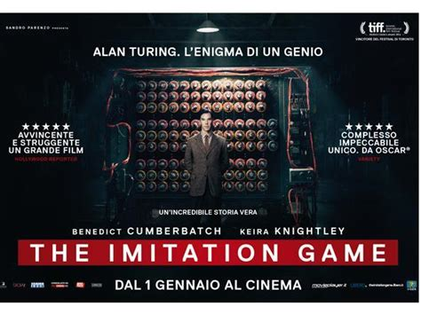 ultimo film enigma the imitation game voto 7 corriere it