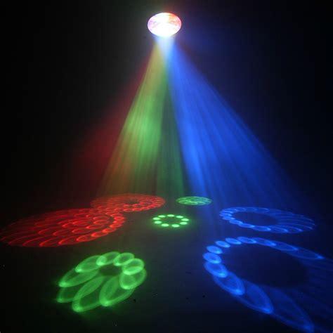 Dj Lighting Rental by Chauvet Vue 3 Led Light Rental Dj Peoples