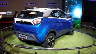 new launch tata car tata nexon price launch date interior specifications