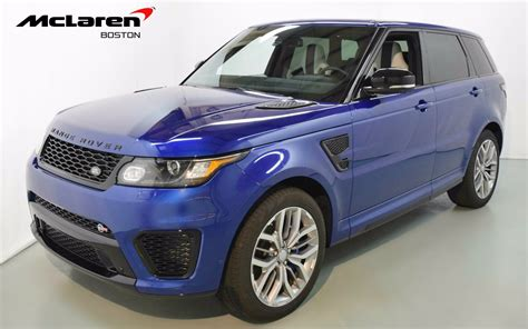 how much to lease a range rover sport 2017 2018 best
