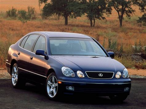 2000 Lexus Gs 400 by 2000 Lexus Gs 400 Pictures Photos Wallpapers Top Speed