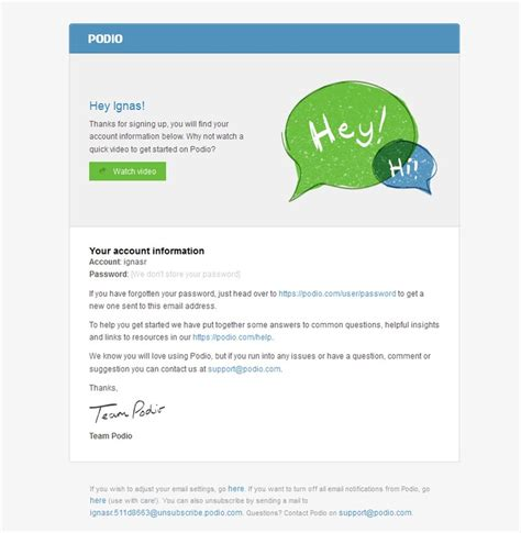 Welcome Email Template For New Employee Wowkeyword Com Welcome Email Template