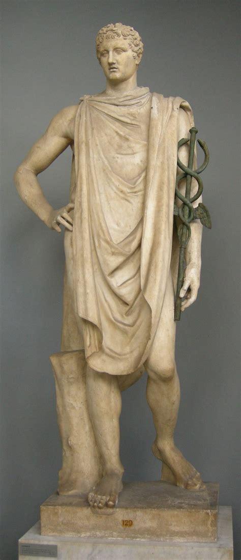 Greek God Statue by Hermes Greek God Information About The Greek Goddess