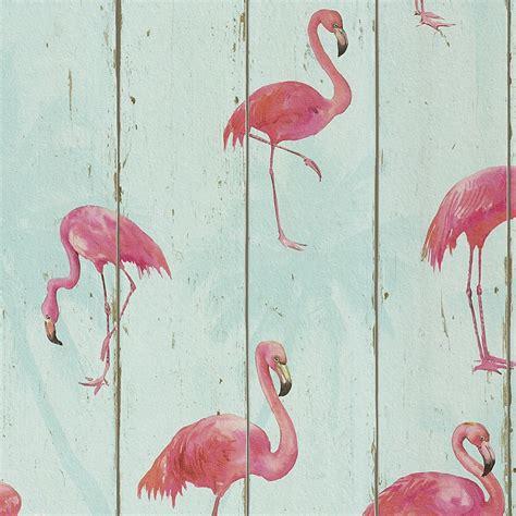 crown wallpaper flamingo barbara becker flamingo s wallpaper 47906