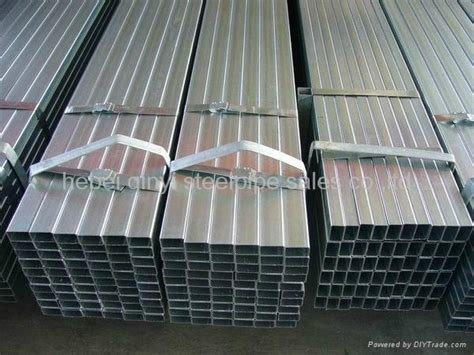 Rectangular Hollow Structural Sections by Structural Seamless Rectangular Hollow Section Steel