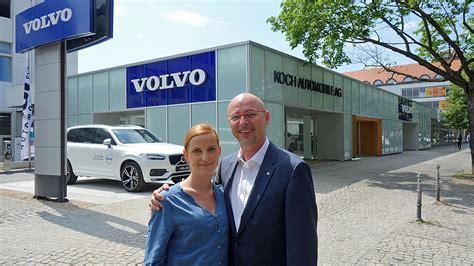 Auto Koch Berlin by Neues Volvo Autocenter In Berlin Tiergarten Autohaus De