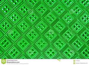 seamless green glass texture royalty free stock
