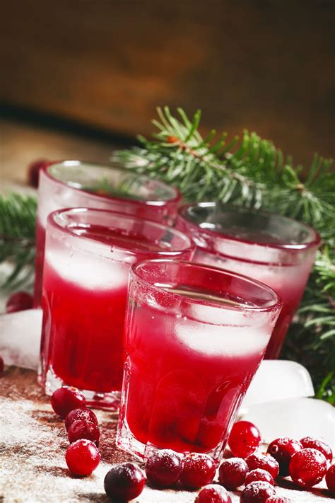 christmas glow punch recipe recipes appetizers beverages dips glow punch