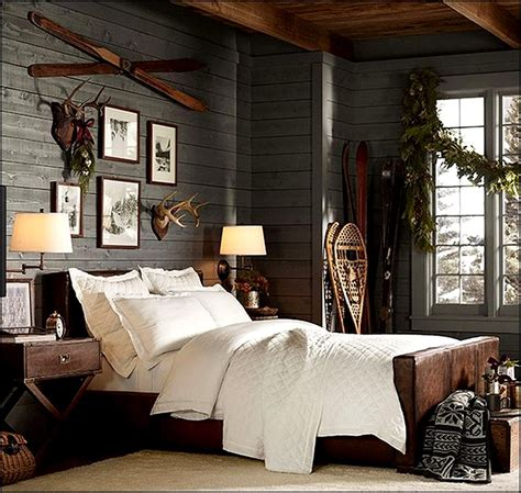 ski cabin decorating ideas decorating theme bedrooms maries manor