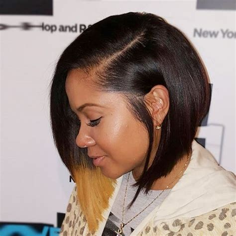 bob hairstyles magazine 22 best bob haircuts for black women images on pinterest